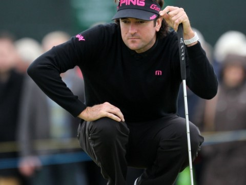 Bubba Watson: Masters victory sent me into hiding