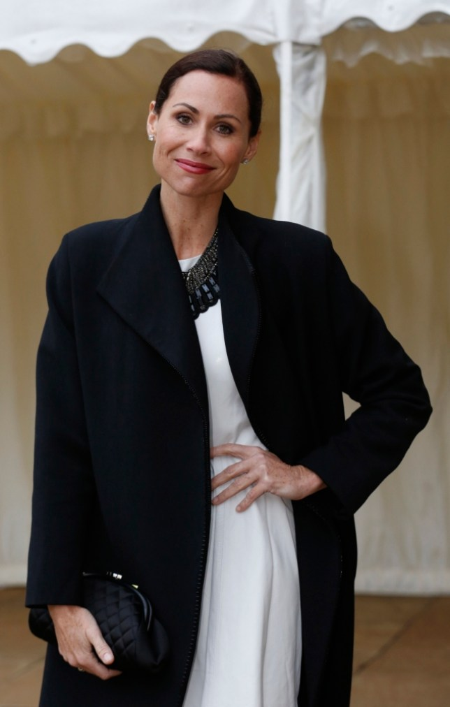 Minnie Driver coins latest bizarre celeb diet