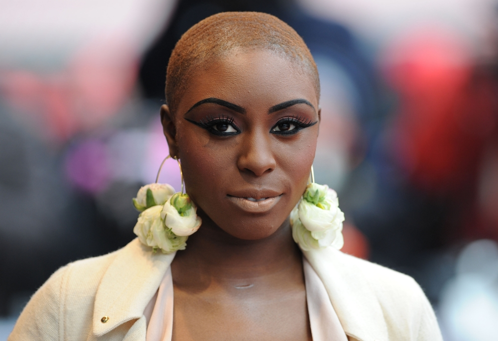 Laura Mvula will play on Later Live - With Jools Holland (Picture: Getty)