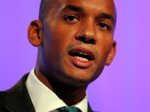 Labour MP Chuka Umunna sorry for nightclub 'trash' comment on elitist website