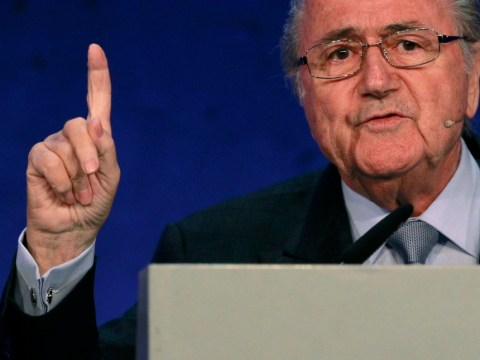 Top 10 sporting gaffes – from Sepp Blatter on pretty girls to the Richard Keys and Andy Gray saga