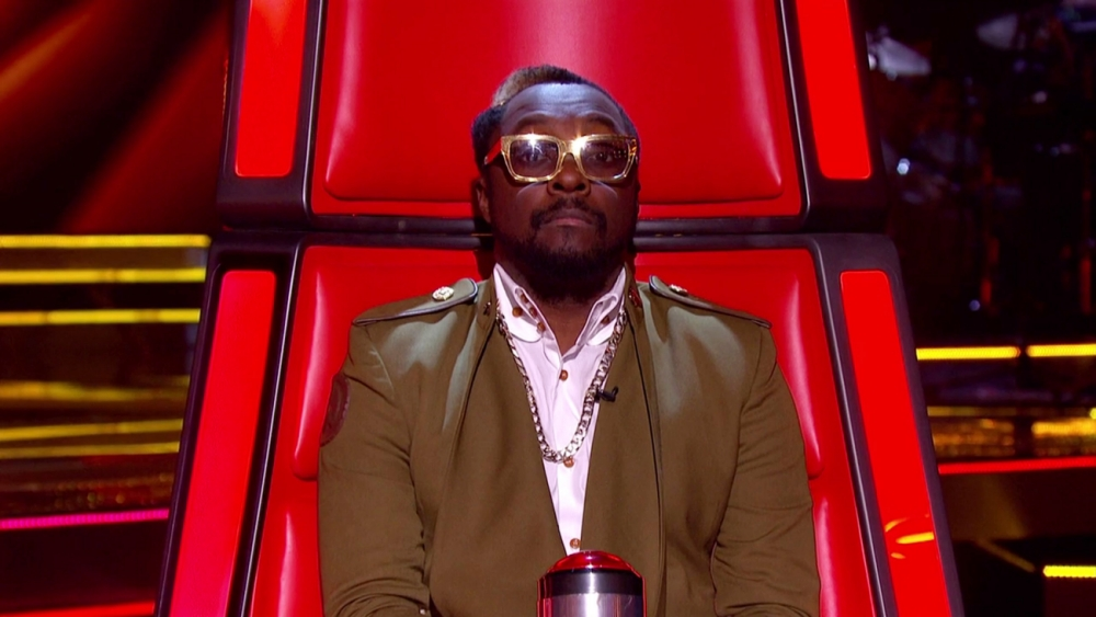 The Voice moves to January slot to avoid ratings battle with Britain's Got Talent