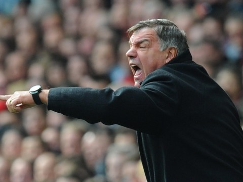 Sam Allardyce: West Ham need one more win for survival