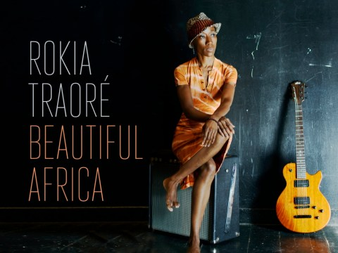 Rokia Traoré's album Beautiful Africa is tender, spirited and proud
