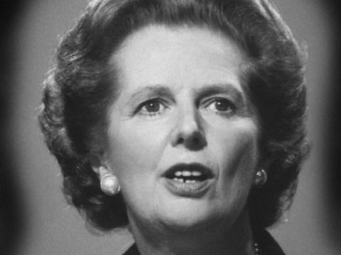 Margaret: Death Of A Revolutionary was a craven piece of propaganda