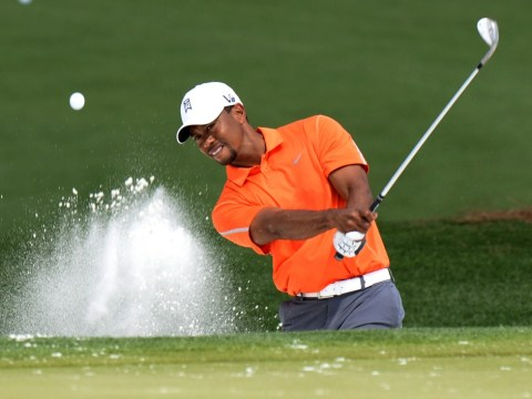 Tiger Woods Masters victory would be 'good for golf', insists Colin Montgomerie