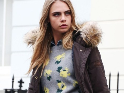 Friends fear for Cara Delevingne's growing friendship with Pete Doherty