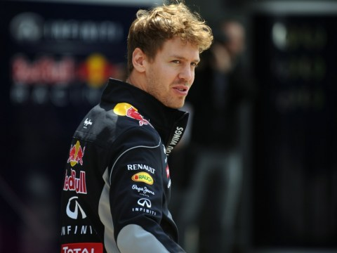 Sebastian Vettel: Malaysian job was payback on Mark Webber and I'd do it again