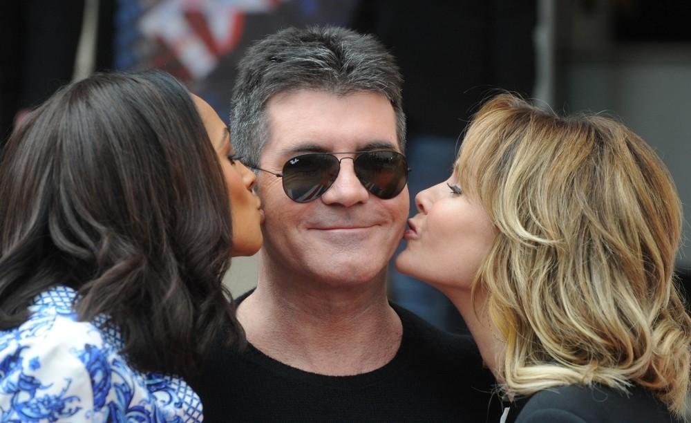 Britain's Got Talent chief Simon Cowell