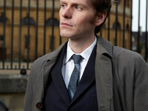 Endeavour feels like a classic addition to the detective genre
