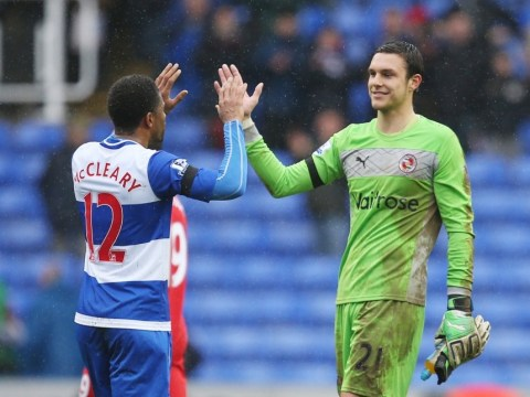 Brendan Rodgers hails Reading's 'outstanding' Alex McCarthy after Madjeski stalemate