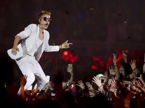 'I hope she would have been a belieber' – Justin Bieber sparks anger with Anne Frank tribute