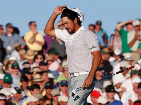 The Tipster: Jason Day can still win the Masters but Brandt Snedeker making a charge