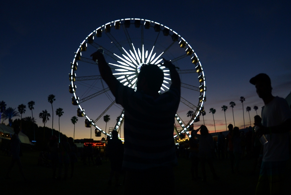 Coachella 2014 tickets sell out in under three hours