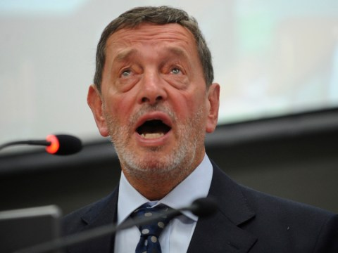 David Blunkett's claims of Roma migrants causing riots in UK streets 'unhelpful and unproductive'