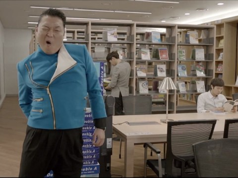 Psy's Gentleman video soars to over 86 million views on YouTube