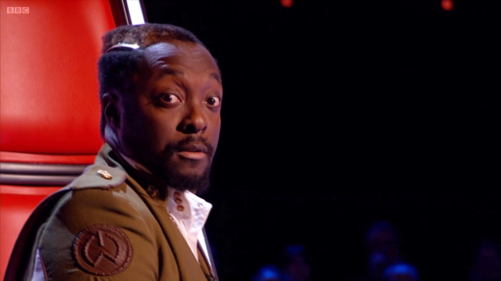 Will.i.am cagey about return to The Voice following Jessie J and Danny O'Donoghue exit