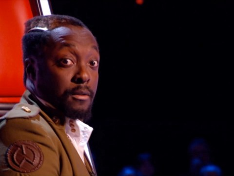 The Voice coach Will.i.am: I'd do The X Factor, Simon Cowell's alright in my book