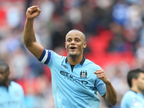 Vincent Kompany expects Manchester City to add 'two or three quality players' to the squad
