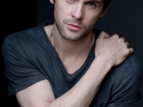 Tom Riley: Sex, violence and playing the lead in Da Vinci's Demons