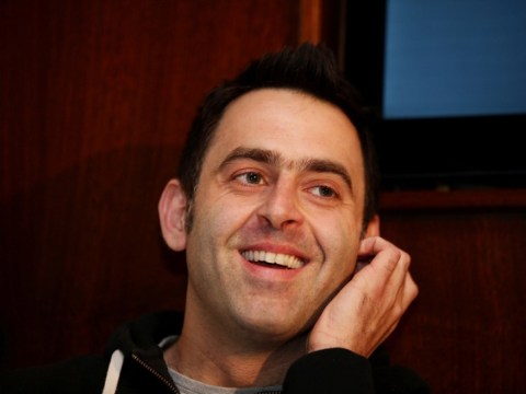 'Me and my son are absolutely fine': Ronnie O'Sullivan speaks after M1 car crash