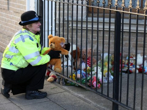 Gallery: Three children found dead in Lowestoft
