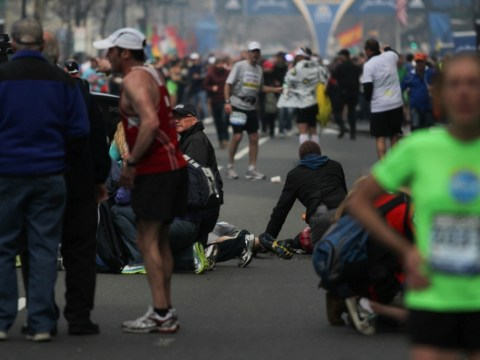 London Marathon to go ahead despite Boston explosions, organisers insist