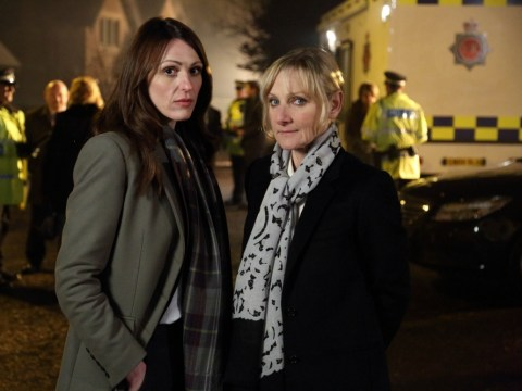 Scott & Bailey hit its stride as series three kicked off