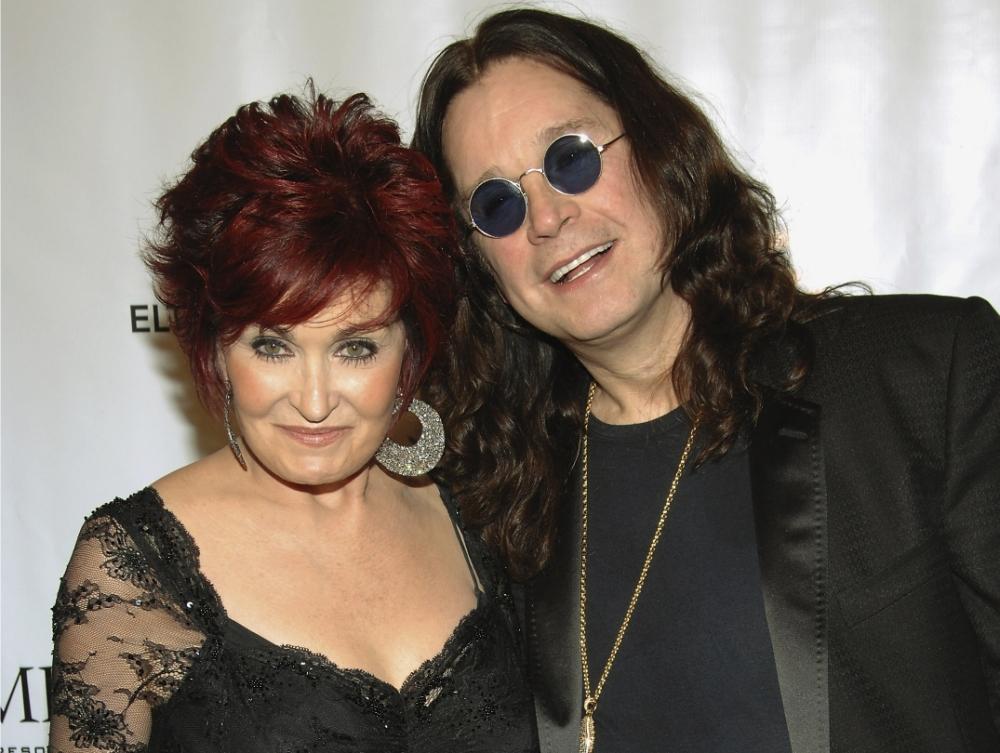 Ozzy Osbourne and Sharon Osbourne: Hitch or Ditch?