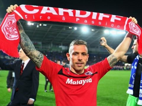 Gallery: Cardiff City v Charlton Athletic 16th April 2013