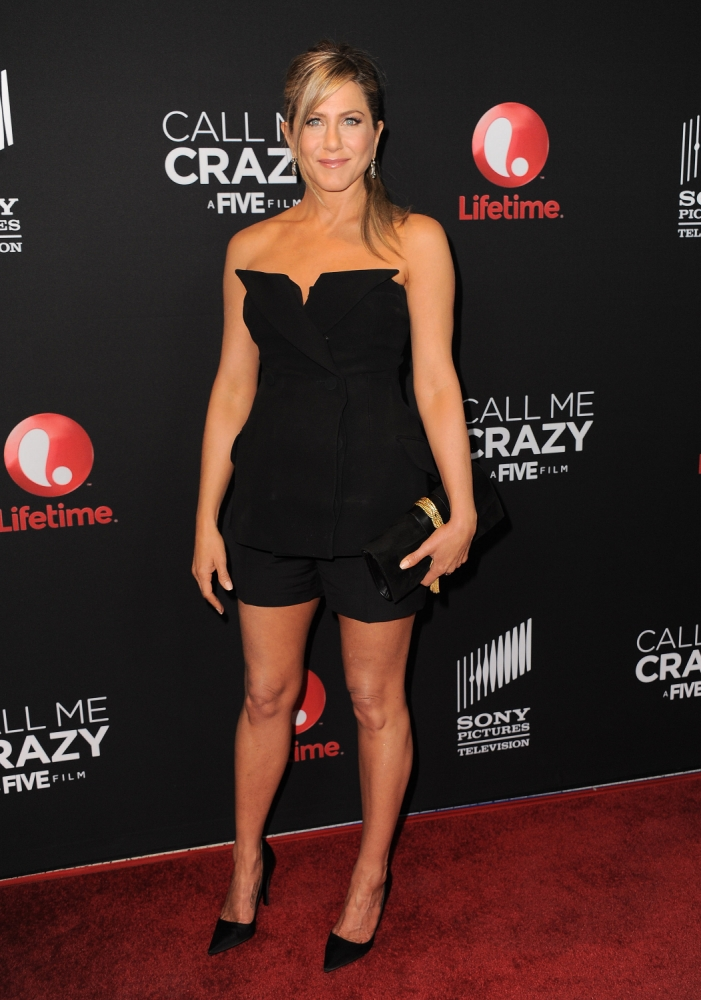 Jennifer Aniston reveals she wants a 'low-key' hen party in Cabo