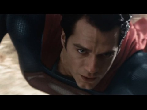 Man of Steel set to fetch $100million on opening weekend