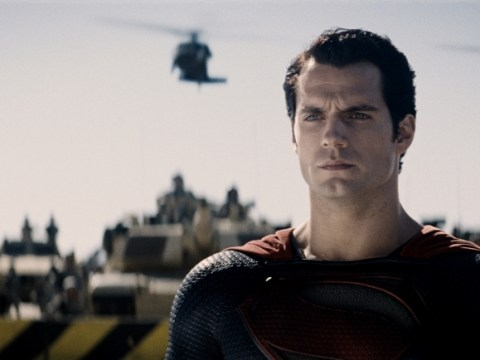 Man of Steel hailed as 'fun' and 'exhilarating' in first reviews