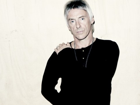 Record Store Day: Weller joins the vinyl party