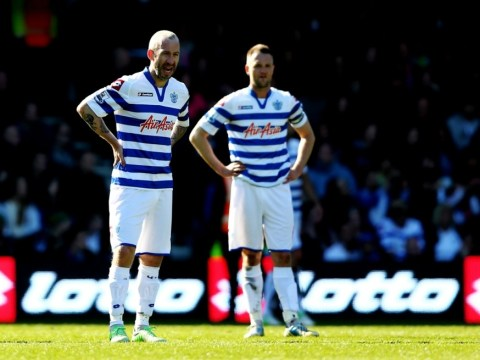 QPR, Reading and Wigan slip closer to Premier League relegation