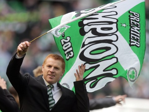 Neil Lennon rewards SPL champions Celtic with holiday