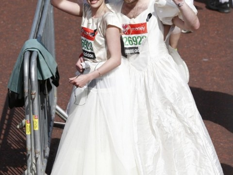 Gallery: 15 of the best London marathon costumes