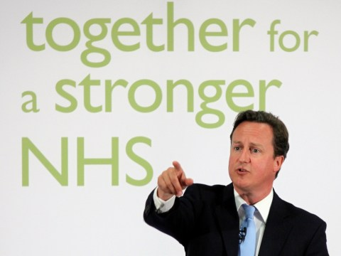 8,000 NHS staff earn more than £100,000 as cuts hit frontline workers