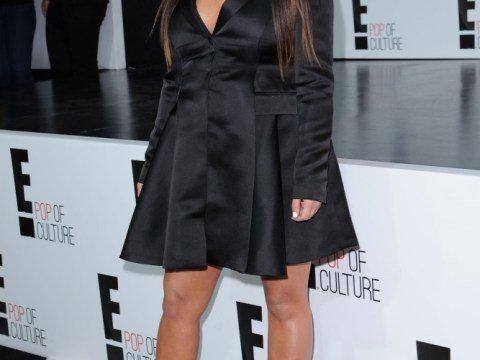 Pregnant Kim Kardashian lined up to join Khloe Kardashian on X Factor USA