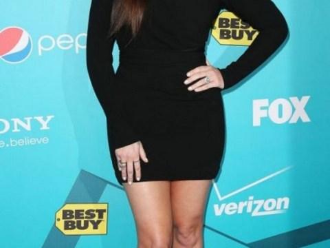 Downcast Khloe Kardashian axed as co-host of The X Factor USA