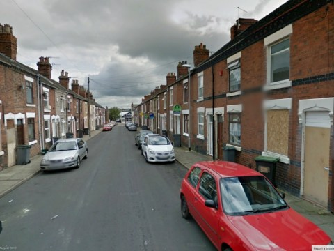 The £1 home: More than 600 people apply to buy rundown houses in Stoke-on-Trent