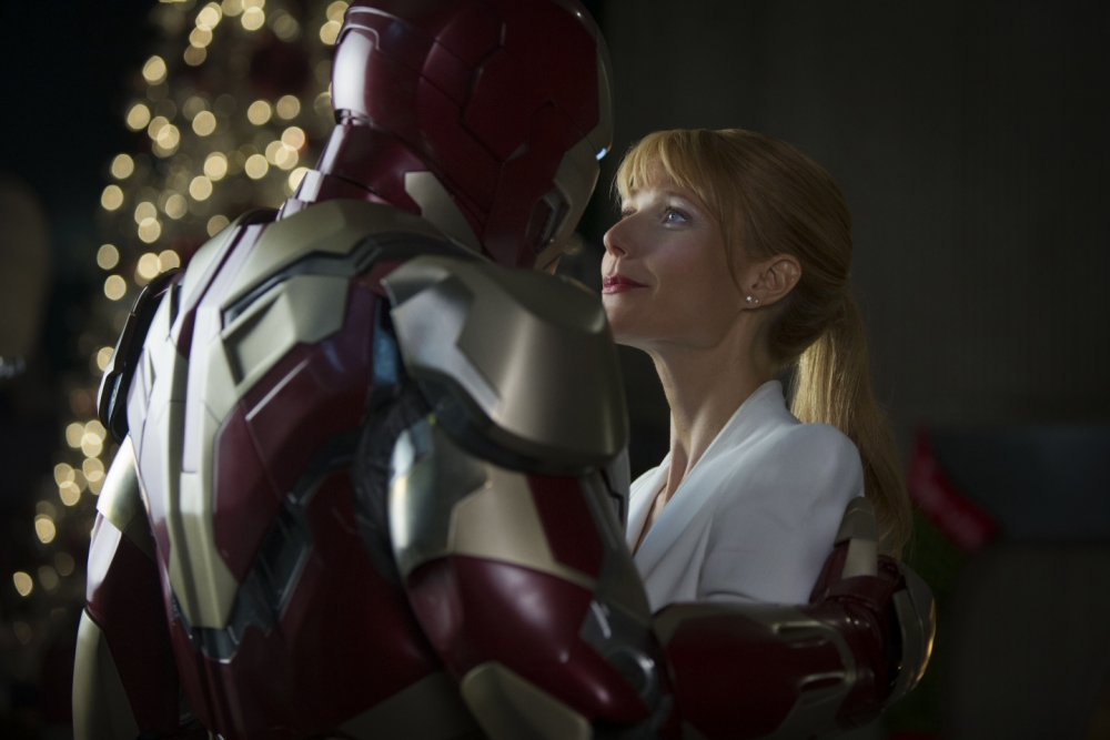 From Iron Man 3 to Thor 2: This year's superhero love interests