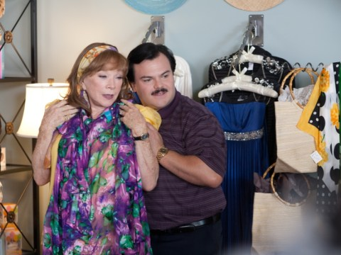 Bernie: Jack Black stars in a real-life tale of a killer that is comedy gold