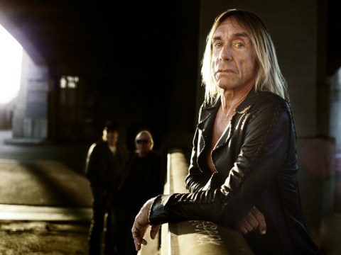 Iggy And The Stooges: Ready To Die celebrates the good old days
