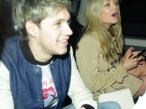 Laura Whitmore dismisses Niall Horan romance rumours: 'He's like my little brother'