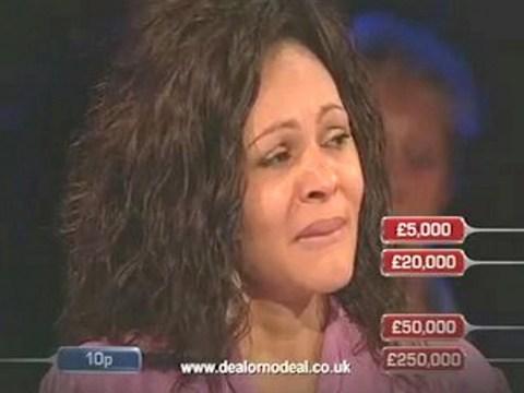 Deal Or No Deal winner Caroline Banana admits benefit fraud after £95,000 win
