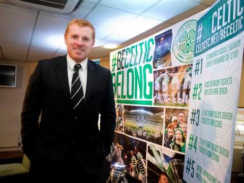 Neil Lennon furious at 'abysmal' awards snub for Celtic stars
