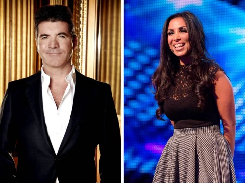 Simon Cowell and Francine Lewis: Hitch or Ditch?