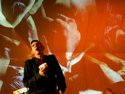 Marc Almond channels love and death in Ten Plagues at Wilton's Music Hall