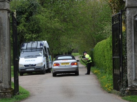 Police 'not looking for anyone else' over Hertfordshire hotel swimming pool deaths